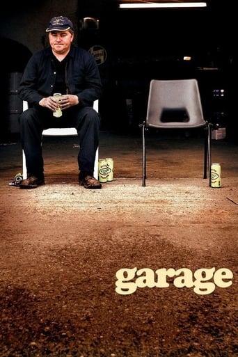 Poster of Garage