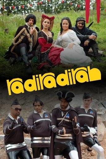 Poster of Radiradirah