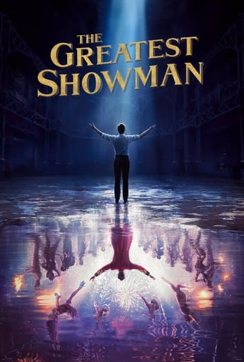 Poster of El gran showman