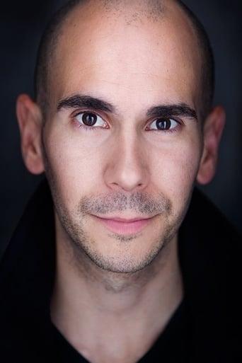 Image of Felipe Bonilla