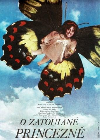 Poster of On a Wayward Princess