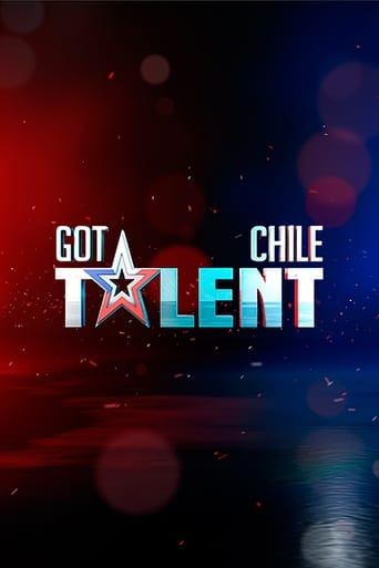 Poster of Got Talent Chile