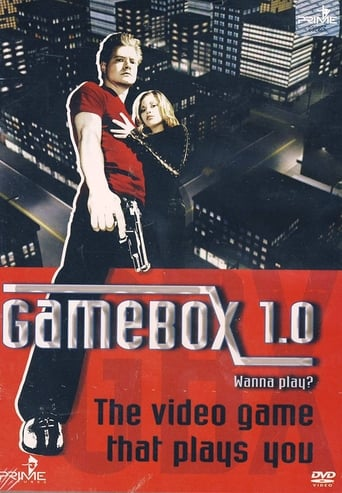 Poster of Game Box 1.0