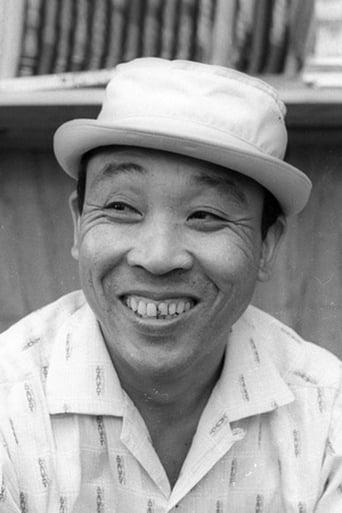 Image of Haruo Nakajima