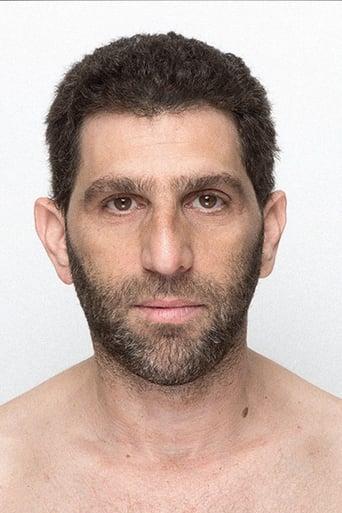 Yossi Marshek