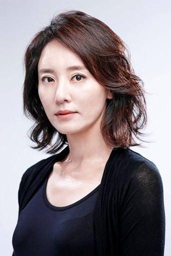 Image of Yoon Da-kyung