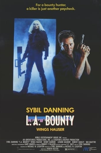 Poster of L.A. Bounty