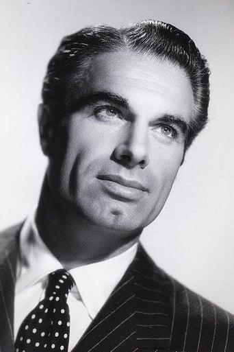 Image of Charles Korvin