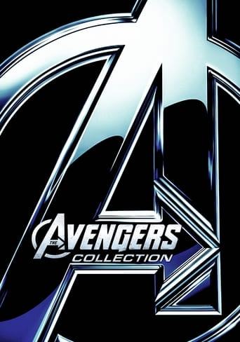 The Avengers Collection