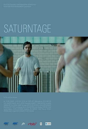 Poster of Saturntage