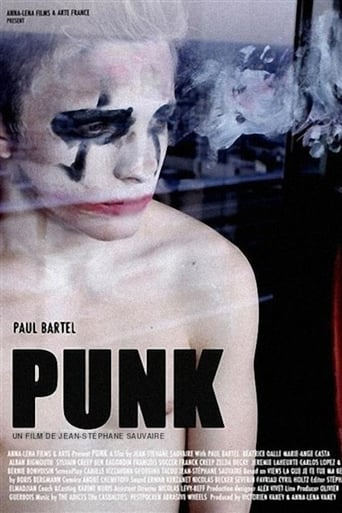 Poster of Punk