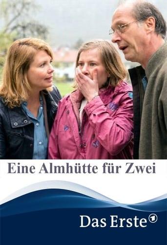 Poster of Eine Almhütte für Zwei