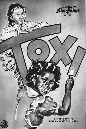 Poster of Toxi