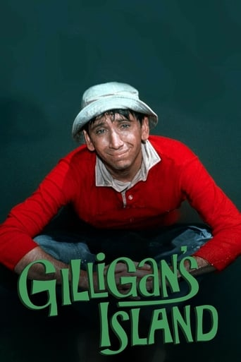 Poster of Gilligan's Island