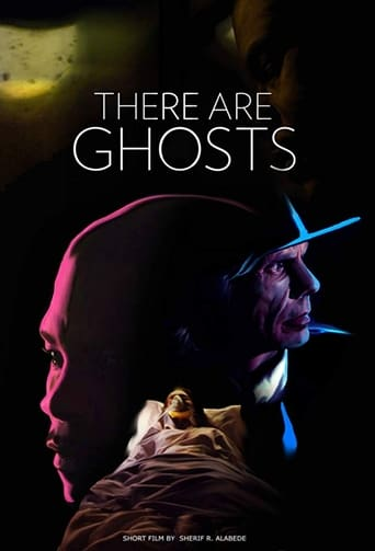 Poster of There Are Ghosts