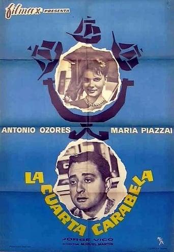 Poster of La cuarta carabela