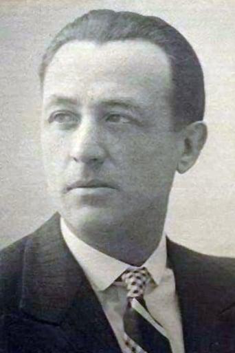 Image of Max Doria