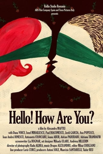 Poster of Hello! How Are You?