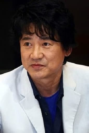 Image of Lee Young-Ha