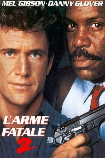 Image du film L'Arme fatale 2