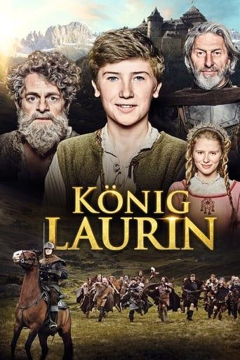 King Laurin