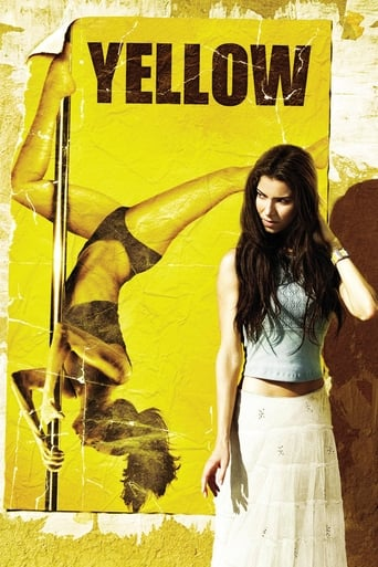 Poster of Yellow