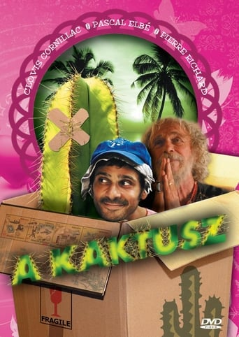 Poster of Le Cactus