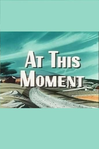 Poster of At This Moment