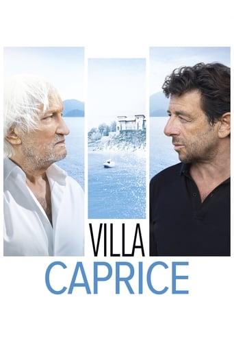 Poster of Villa Caprice