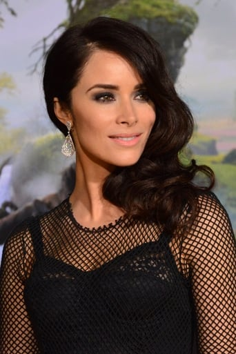 Image of Abigail Spencer