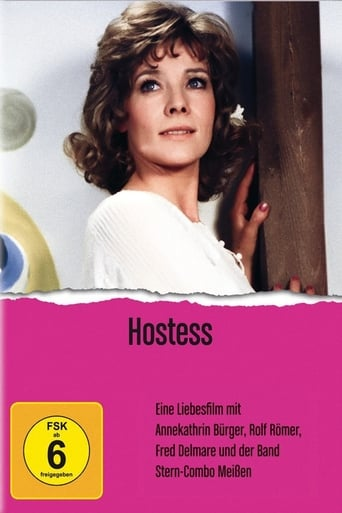 Poster of Hostess