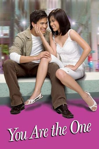 Poster of You Are the One