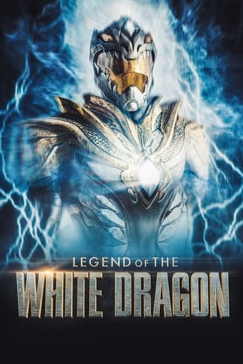 Poster of Legend of the White Dragon