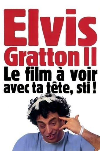 Poster of Elvis Gratton 2: Miracle à Memphis