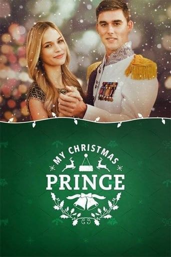Poster of My Christmas Prince