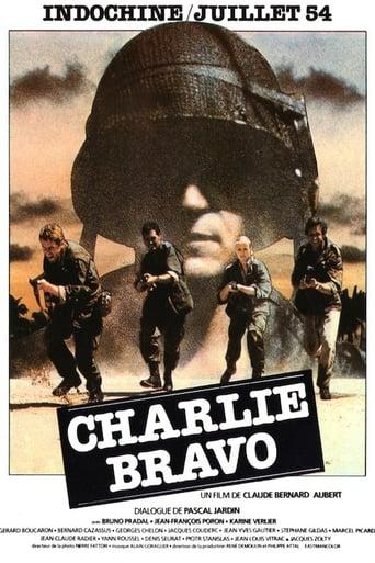 Poster of Charlie Bravo