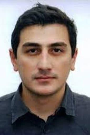 Nika Apriashvili