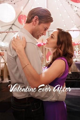 Poster of Valentine Ever After