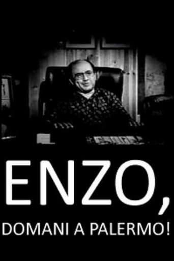 Enzo, domani a Palermo!