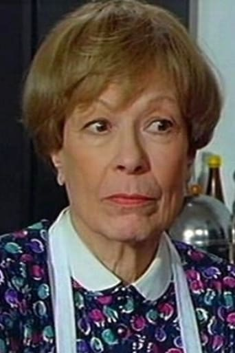 Image of Eva Maria Meineke
