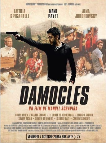 Poster of Damocles