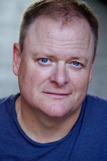 Image of Larry Clarke