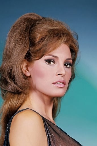 Image of Raquel Welch