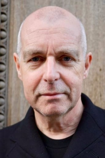 Image of Neil Tennant