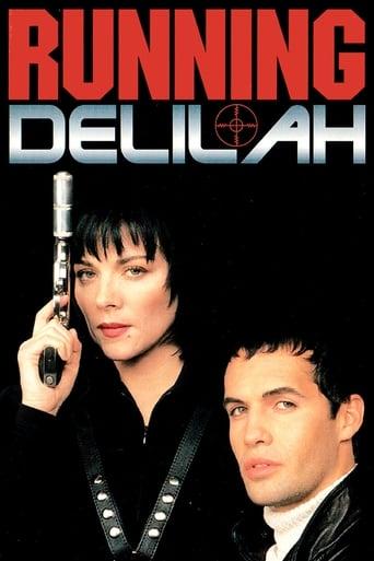 Poster of Running Delilah