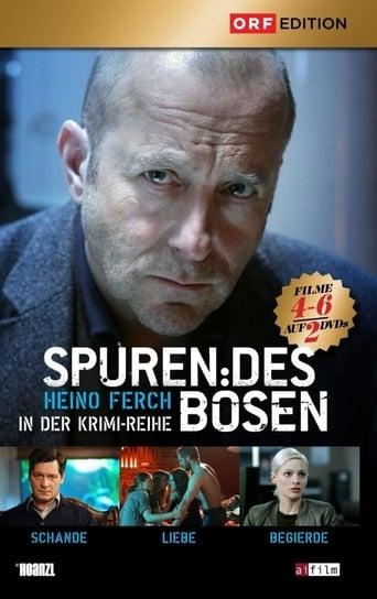 Poster of Spuren des Bösen - Liebe