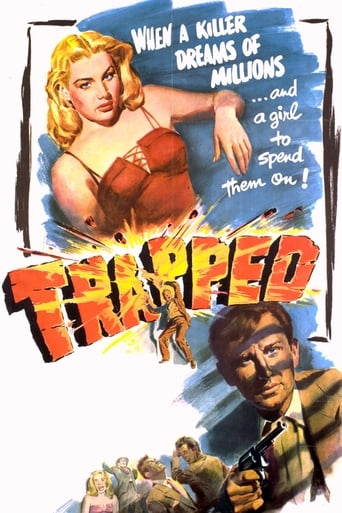 Poster of Trapped