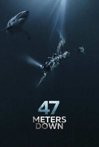 Image du film 47 Meters Down
