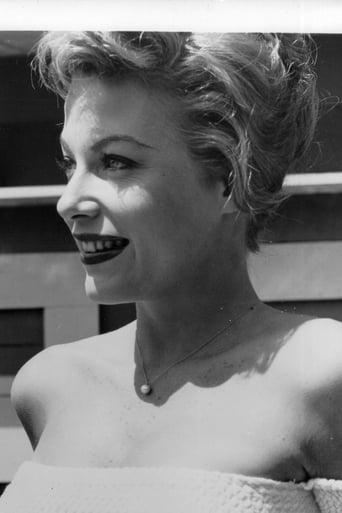 Image of June Blair
