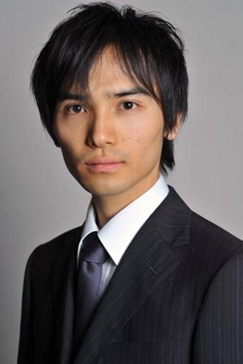 Image of Yasuhito Ohchi